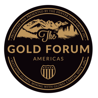 Denver Gold Forum 2020