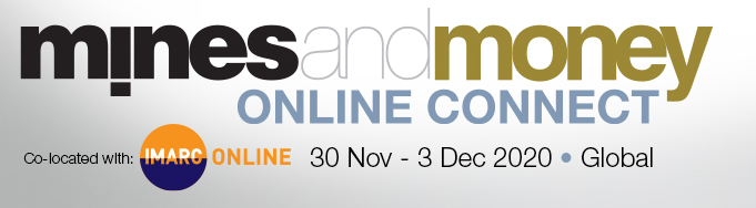 Mines & Money Online Connect November