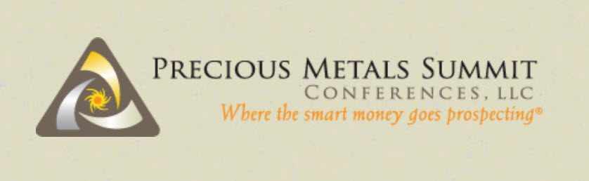 Precious Metals Summit 2018