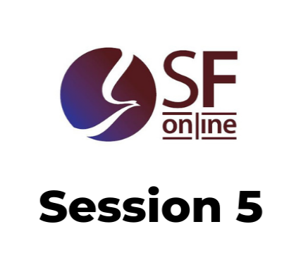 SF Online Session 5