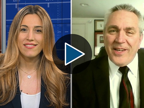 Gold Should Be Trading Higher Says Bubba Horwitz