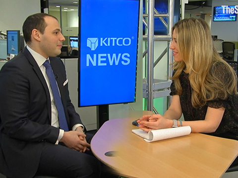 Gold Prices Are Exploding But Can It Keep it Up? Expert Weighs In