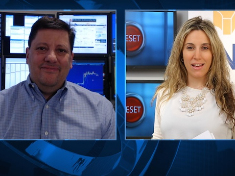 Can HFT 'Spoof' Gold Ahead Of Jobs? - Vince Lanci