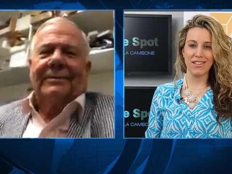 Opportunity To Buy Gold Coming: Jim Rogers
