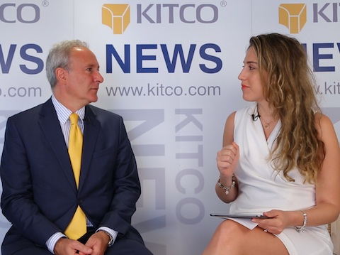 Gold To Head Higher, But There's A New Metal To Watch