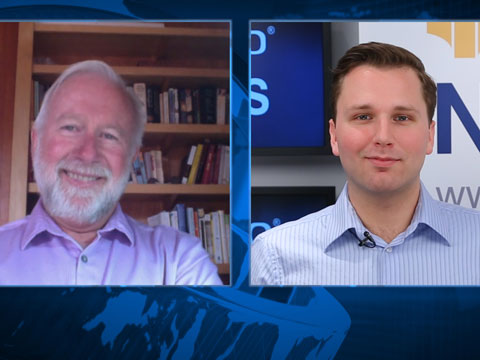 Is 2015 The Year Miners Get Out Of The Rough? - Brent Cook