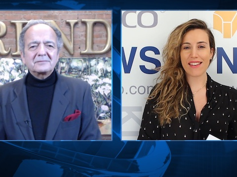 REPEAT: Gold Should Be At $2,000 An Ounce - Gerald Celente