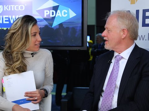Market Shows Signs Of A Turnaround - PDAC President