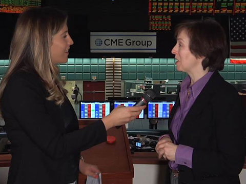 Gold Is A Fantastic Commodity - CME Group Precious Metals Head