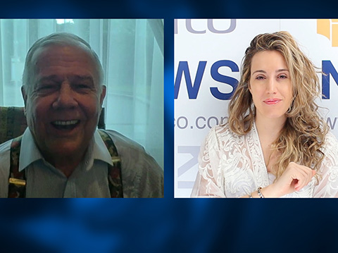 REPEAT: Gold Buying Opportunity On Its Way? - Jim Rogers