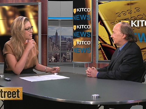 How Could Yuan Reserve Currency Status Affect Gold? - Jim Rickards