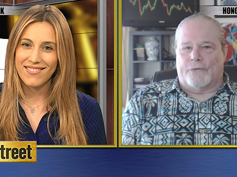 Gold Acting Tepid At Best, Hits 3.5 Month Low: Gary Wagner