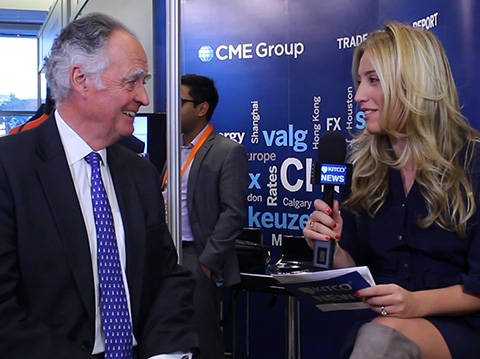 Peter Hambro Talks Hedging, Says Gold Remains Underpriced