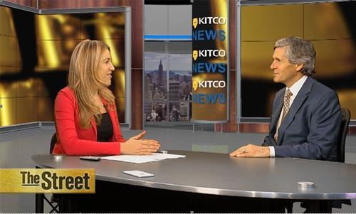 Gold Is A Bargain Right Now, But No One Is Paying Attention - Rob McEwen