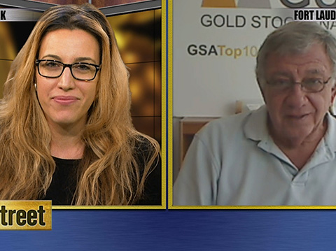 Is Gold Rally Sustainable or Will It Lose Its Luster? - GSA's John Doody