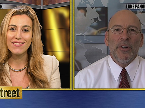 Gold Up 6%, Bulls Now Look To $1,150 Level - Jim Wyckoff