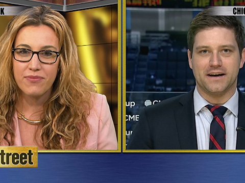 """Natural"" For Gold Futures To Ease After Rocket Rally: Senior Strategist"