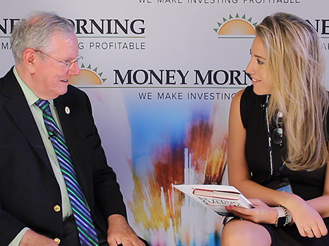 Why Steve Forbes Was Surprised by Gold's Rally - PART 2