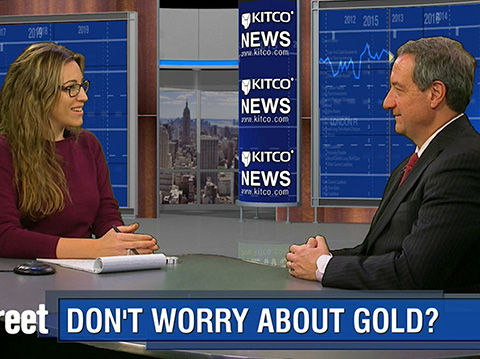 Is Gold's Real Value $2,000 an ounce? - Bloomberg Intelligence