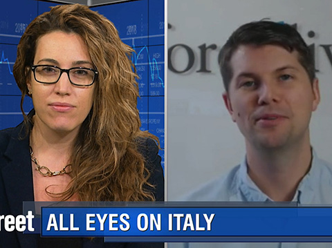 Italy Vote Won't Really Help Gold; USD on Radar - Analyst