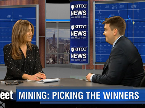 Date Your Mining Stocks, Don't Marry Them : Millennial Stock Picker