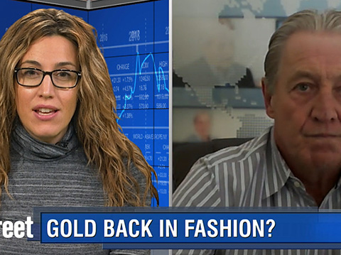 Gold Has More Potential To Run Ahead of Trump Inauguration - Peter Hug