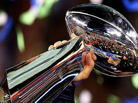 RERUN: How Much Silver Does The Super Bowl Trophy Really Have?