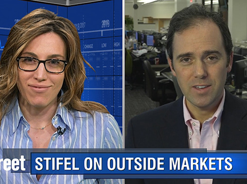 It Might Be Time To Be 'Underweight' Gold - Stifel