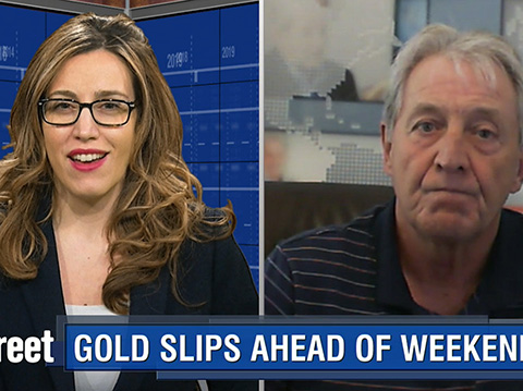 Where's the Conviction? Hug Talks Gold Ahead of President's Day