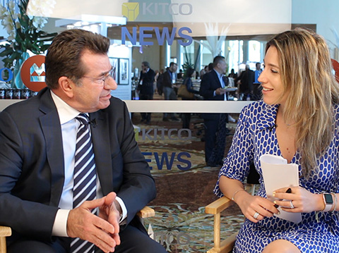 Gold To Find New Higher Ranges In 2017 - Pershing CEO