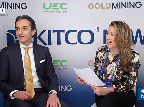 'Window of Opportunity' Right Now For Miners - Amir Adnani