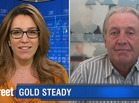 Gold Prices Notch Small Gain But Watch For Volatility Sunday Night - Hug