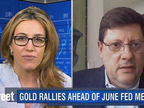 Are Mining Stocks Signaling Something About This Gold Rally?