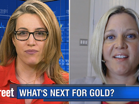 Gold 5-day Rally Cools; Hits Major Resistance At This Level - Expert
