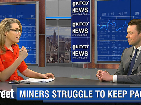 Miners Need To Go Back To Basics If They Want To Beat Gold - CEO