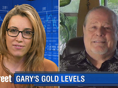Why Gary Wagner Is Not Taking $1,300 Gold Off The Table