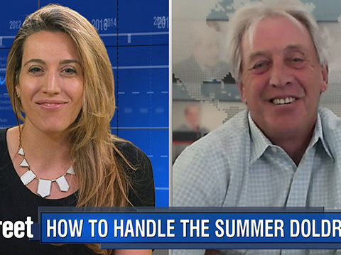 What's The Best Trading Strategy For Gold This Summer? - Peter Hug