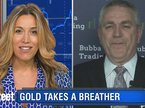 Gold Misses $1,300 But It's Far From a 'Crisis' Says Trader