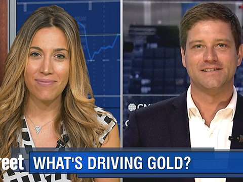 These 3 Things Would Make This Trader Give Up on Gold