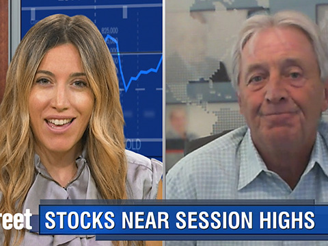 Peter Hug Is Back Talking Gold Ahead of Jackson Hole