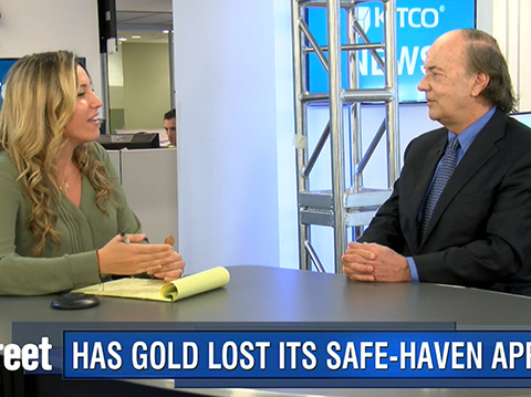 It Won't Be A Parabolic Rise But $10,000 Gold Is Coming - Rickards