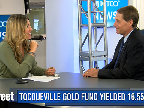 With Debt Ceiling Looming, Gold Is The Hedge You Want - Tocqueville