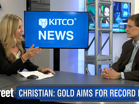 Gold Is Going Higher And Here's Why You Need More Of It