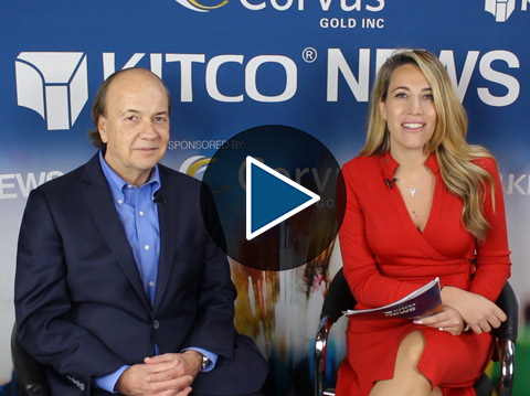 RERUN: A 'Major' Gold Rally Is Coming, Thanks To The Fed - Jim Rickards
