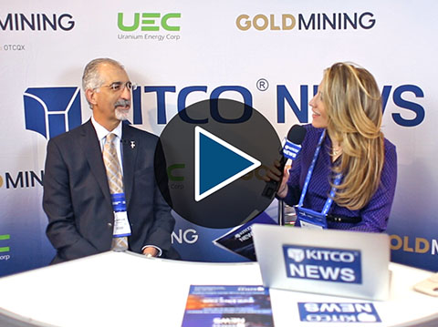 Is There Enough Silver Out There? Endeavour Silver CEO Speaks