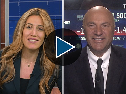 Kevin O'Leary On Trump Tariffs: Canada Still Not Safe