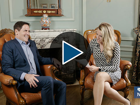 Mark Cuban Says Gold And Bitcoin Are Equally Useless - Part 1