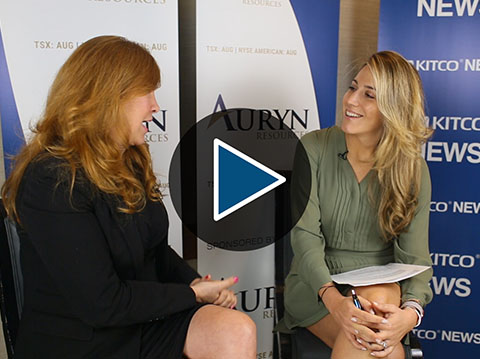 Robotics: The Way Of The Future For Miners? - Pippa Malmgren
