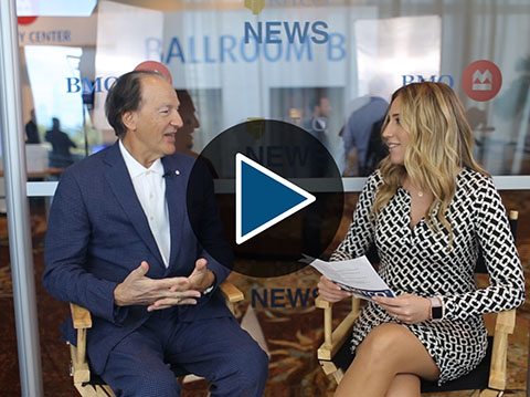 "RERUN: Gold Is ""Where It Should Be"" - Pierre Lassonde"