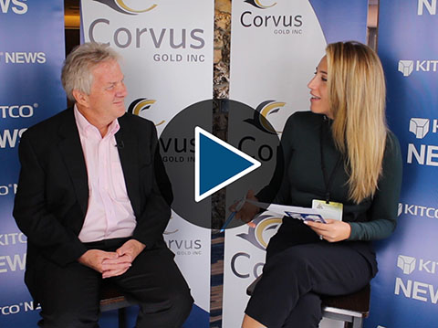 Gold Price Not A Problem For Miners – Corvus CEO